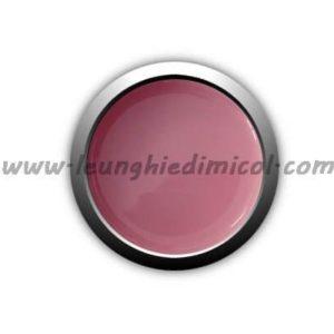 pink builder le unghie di micool