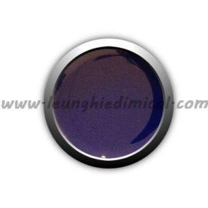 gel colorato blu scuro