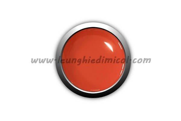 gel colorato arancio kakì speed