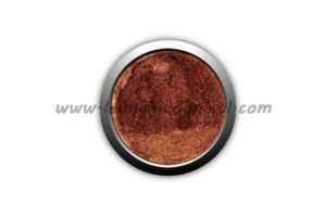 polvere cromata bronzo