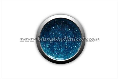 Acquamarina Glitter gel colorato Classic