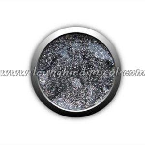 Argento Glitter Extreme gel colorato Classic