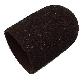 10 mm Cappuccio Abrasivo