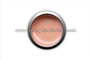 Albicocca Glimmer gel colorato Classic