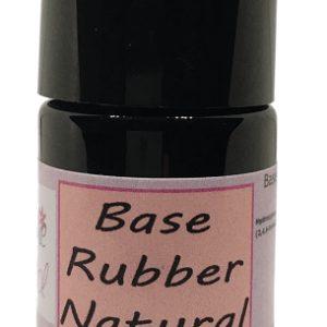 Base Rubber Natural