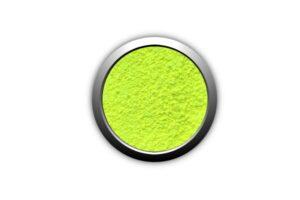 Giallo Neon Pigmento