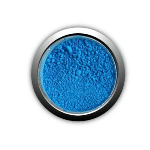 Azzurro Neon Pigmento