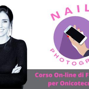 Nail Photography - Corso Online